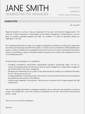Products Archive - Professional CV Zone | Templates